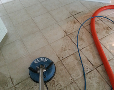 tile cleaning centerville